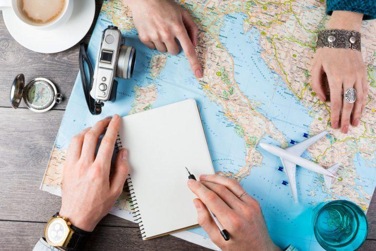 Voyage à l'étranger, quelles destinations sont concernées ?