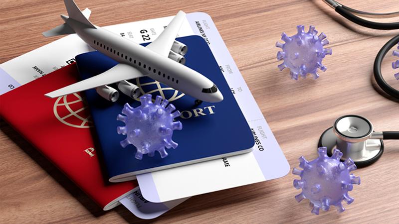 Covid-19 et annulations de voyage : que faut-il savoir ?